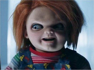 La inteligencia artificial hace a Chucky aún más diabólico