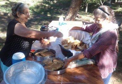 Días santos: diga no a los excesos alimenticios