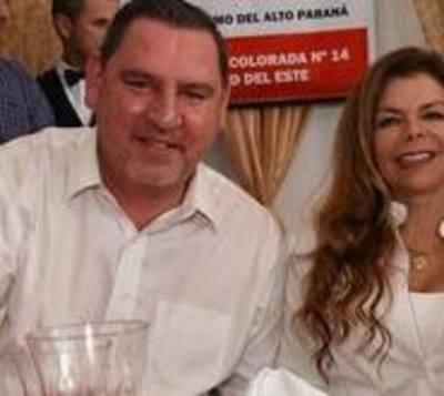 Escrachan a los Zacarías en Brasil: 'Ladrones del Paraguay'