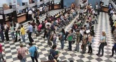 Hacienda registra crecimiento en primer trimestre de 5,24 billones de guaraníes