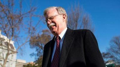 Pionyang critica declaraciones de John Bolton sobre Corea del Norte
