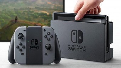 Nintendo lanzará una versión más barata de su consola Switch
