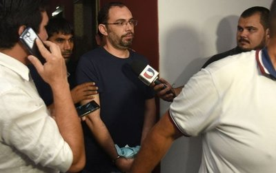 Definen si va a juicio oral Raúl Fernández Lippmann