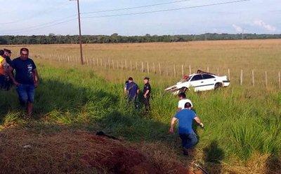 Accidentes de tránsito y homicidios enlutan la Semana Santa en el país