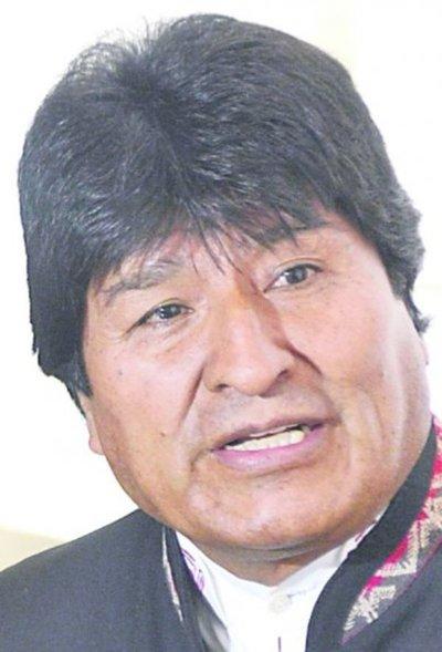 Bolivia se alista para reñidas presidenciales