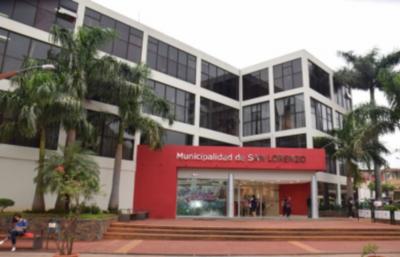 Municipalidad de San Lorenzo atenderá este