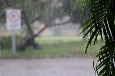 Lluvias generalizadas se esperan para este domingo de Pascua