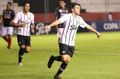 Libetad vence a River Plate