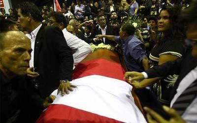 Carta confirma que expresidente Alan García planeó su muerte