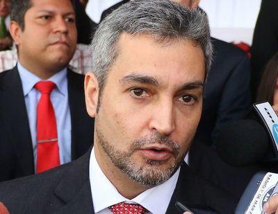 Mario Abdo condena atentado en Sri Lanka