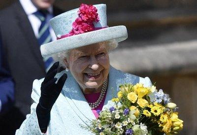 La reina Isabel II cumple 93 años
