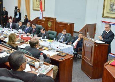 Audiencias Públicas de postulantes para la Corte inician mañana lunes
