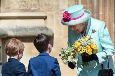 Reina Isabel celebra cumpleaños 93