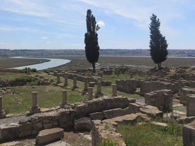 Reabren ruinas de Lixus, puerto pesquero del occidente romano