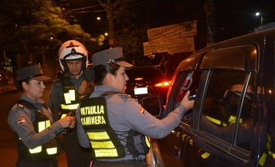 HOY / Operativo Semana Santa: 48 accidentes de tránsito, 10 muertos y 33 heridos