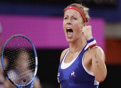 Australia-Francia, la final de la Fed Cup