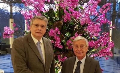Gastronomía paraguaya y los superalimentos, temas en próximo evento internacional