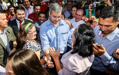 Presidente desarrollará jornada de Gobierno en Alto Paraná