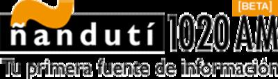 Noticias Ñanduti con Fidel Oviedo