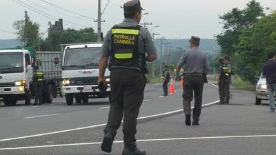 Durante Semana Santa se registro 390 conductores en estado de ebriedad