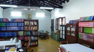 Solicitan declarar como patrimonio cultural a la escuela Gral. Díaz en Asunción