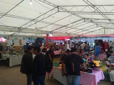 Anime y videojuegos presentes en Villarrica