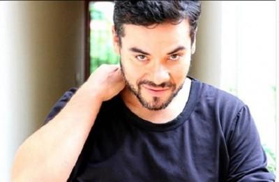 """El actor José Núñez se defiende; """"no sabía que pedía permiso"""""""