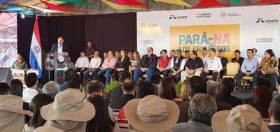 Presentaron campaña de lucha contra el dengue en Alto Paraná
