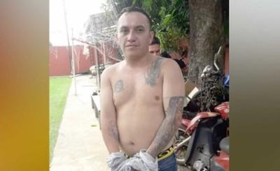 Detenido luego de robar moto en Brasil