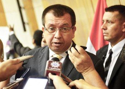 Listas sábana: senador Osorio plantea debatir todos los proyectos de desbloqueo