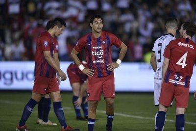 """""""Cerro venía ganando con bastante suerte"""""""