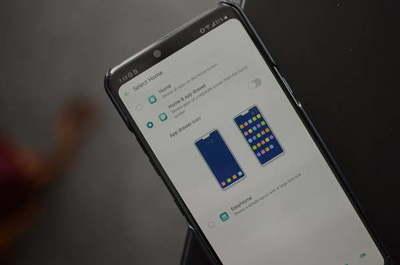 Cómo configurar el LG G8 ThinQ es más simple de lo que imaginas
