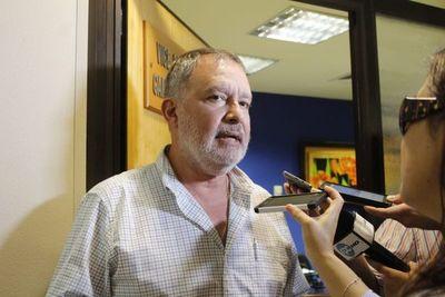 Silva Facetti cree que juicio político al contralor no corresponde