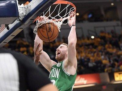 """""""Barrida"""" de Celtics"""