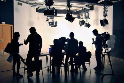 Industria audiovisual espera mayor inversión del Estado