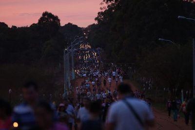 Más de 100 personas recibieron atención en Tañarandy