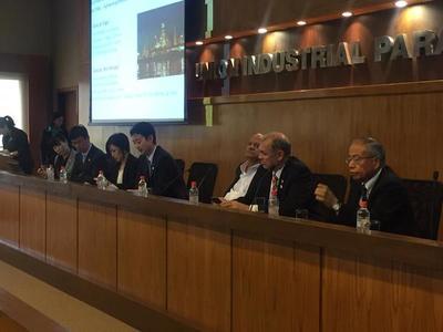 Conmemoran 50 aniversario del convenio Asunción