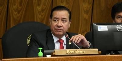 Falta de peritos traba investigación al presidente de la Cámara de Diputados