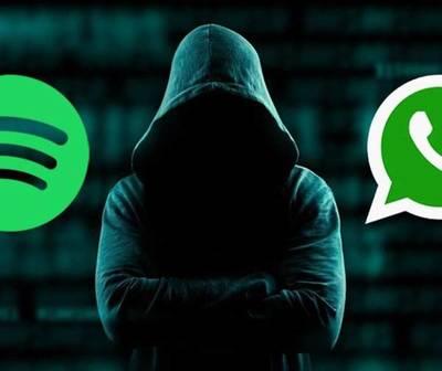 Nueva estafa afecta a usuarios de WhatsApp y vincula a Spotify