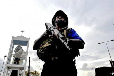 El temor de los cristianos de Sri Lanka a volver a la iglesia
