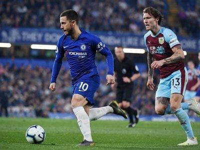 Chelsea pierde la oportunidad ante el Burnley