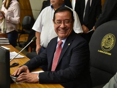 Por falta de peritos no avanza investigación contra Miguel Cuevas
