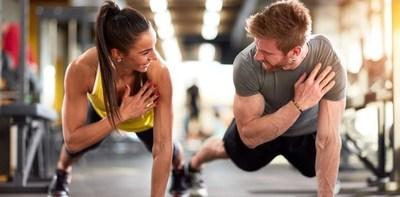 Confirman que hacer ejercicios nos hace más felices que el dinero