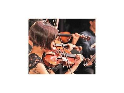 Orquesta del CCPA abre temporada con un concierto gratuito