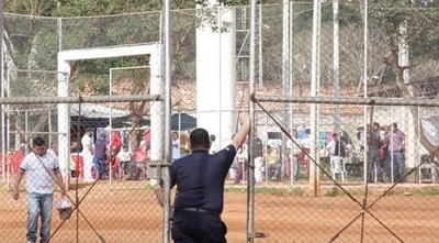 Quieren declarar en emergencia Penitenciaria Regional de CDE