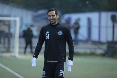 Olimpia buscará en Chile asegurar su clasificación en la Libertadores