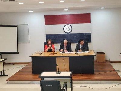 Tribunal emplaza para traslado de Alcides Oviedo a Concepción