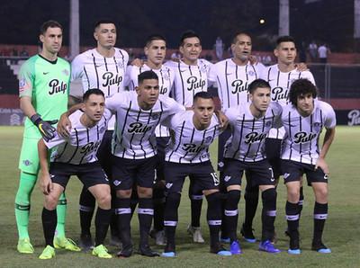 Libertad recibe a Gremio por la quinta fecha de la Libertadores