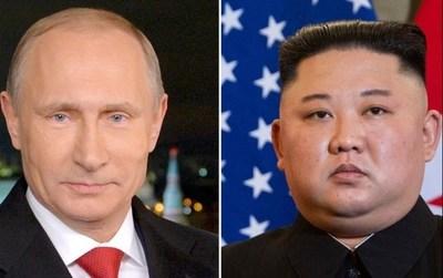 Putin se reunirá con el líder norcoreano el 25 de abril