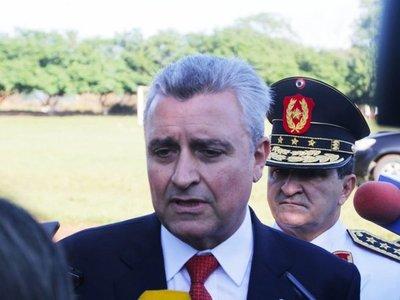 Villamayor critica traslado de Alcides Oviedo a Concepción